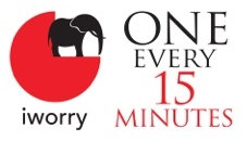 iworry.org - Save the Elephant